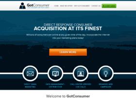 gotconsumer.com