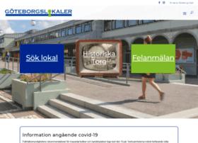 goteborgslokaler.se