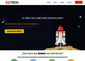gotechperu.com