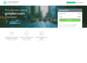 gotelier.com