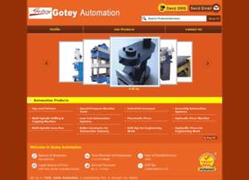 goteyautomation.com