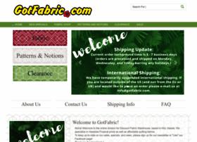 gotfabric.com