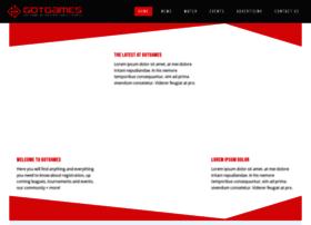 gotgames.com.au