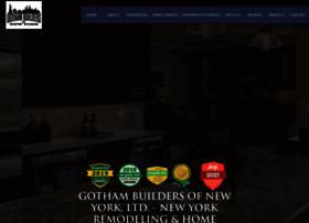 gothambuildersofnewyork.com
