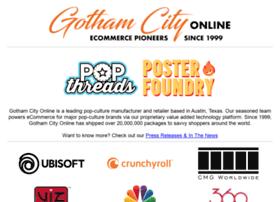 gothamcityonline.com