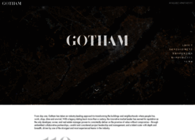 gothamconstruction.com