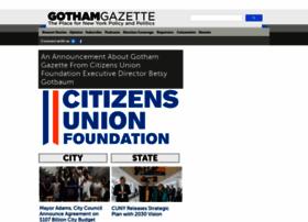 gothamgazette.com