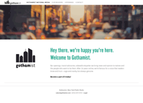 gothamistllc.com