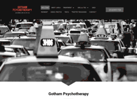 gothampsychotherapy.com
