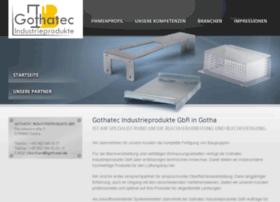 gothatec.com