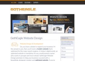 gotheagle.com