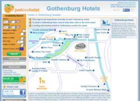 gothenburghotels.co.uk