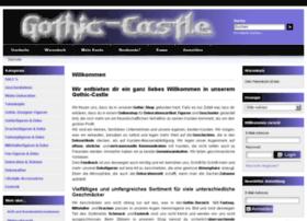 gothic-castle.de