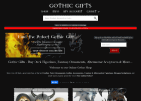 gothic-gifts.com