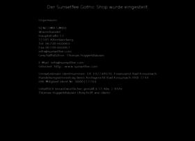 gothic-shop.com