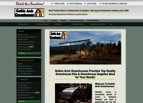 gothicarchgreenhouses.com