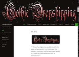 gothicdropshipping.co.uk