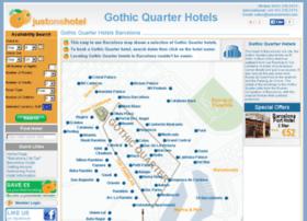 gothicquarterhotels.com