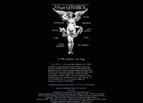 gothics.org