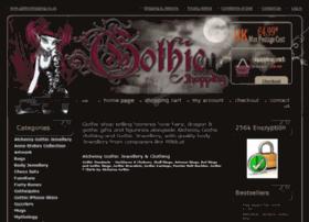 gothicshopping.co.uk