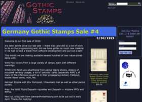 gothicstamps.com