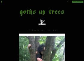 gothsuptrees.com