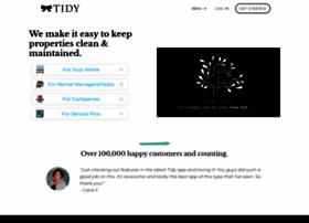 gotidy.com