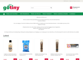 gotiny.co.uk