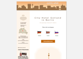 gotland-hotel-berlin.de