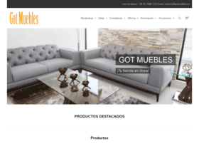 Muebleria websites and posts on muebleria for Muebleria en linea uruguay