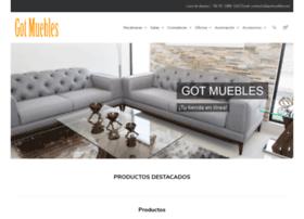 gotmuebles.com