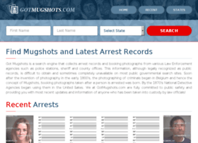 gotmugshots.com