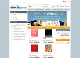 gotmygiftcardnow.com