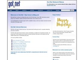gotnet.com
