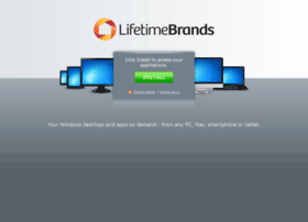 goto.lifetimebrands.com