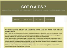 gotoats.org