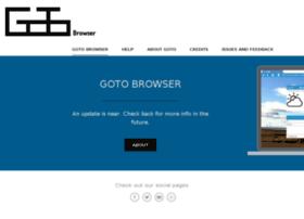 gotobrowser.weebly.com