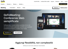 gotomeeting.it