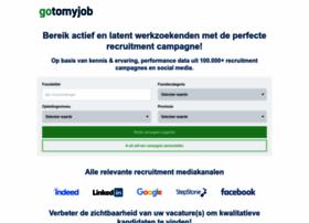 gotomyjob.nl