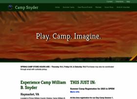gotosnyder.org