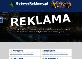 gotowereklamy.pl