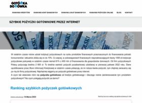 gotowkadomowka.pl
