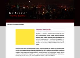 gotravelhongkong.com