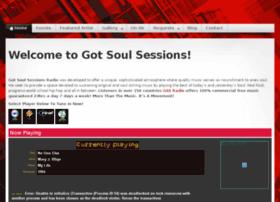 gotsoulsessions.com