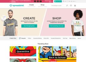 gotswag.spreadshirt.com