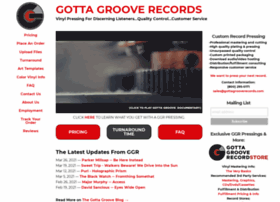 gottagrooverecords.com
