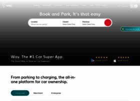 Gottapark.com