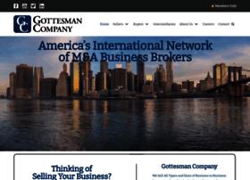 gottesman-company.com