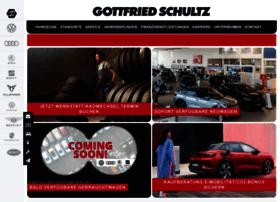 gottfried-schultz.de