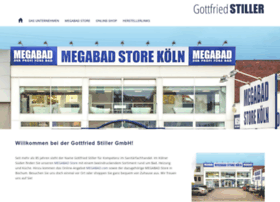 gottfried-stiller.com